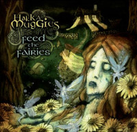 2010 Feed the Fairies CD cover